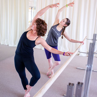 barre-ballet