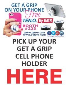 CellPhoneHolder