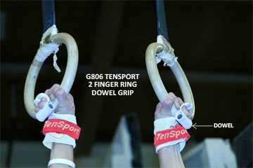 G806TenSport2FingerRingGrip