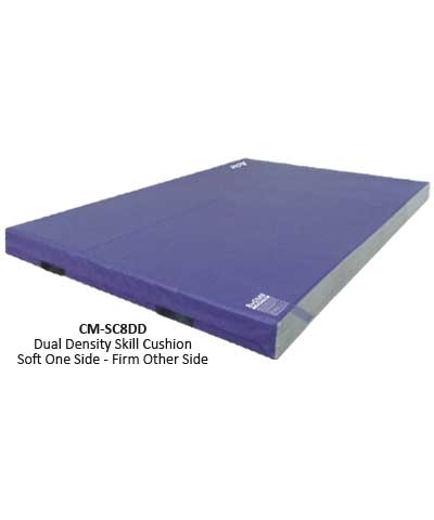dual density skill cushion