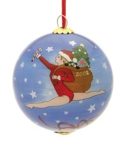 Santa Leap
