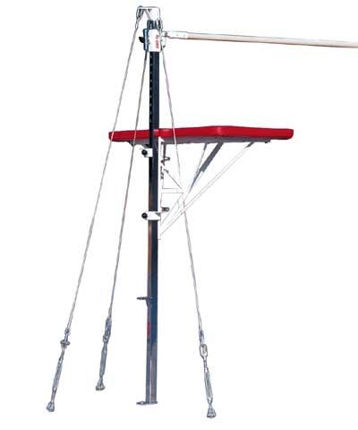 Adjustable-Spotting-Deck