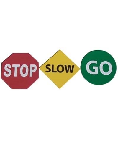 Poly-Pads-Traffic-Signs-Set-of-3-FREE-SHIPPING_pp60_R_246dd0b3