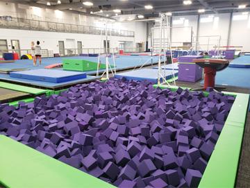 CarrollCountyGymnasticsFacility
